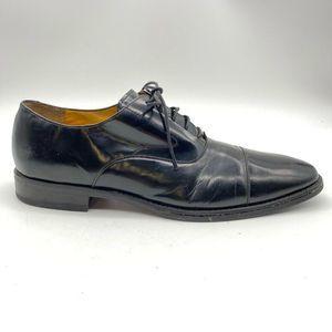 Cole Haan Air Garrett Mens Oxfords Shoe Black12